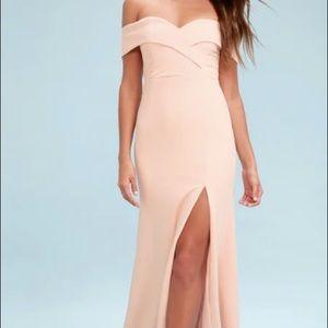 Dress from Lulus